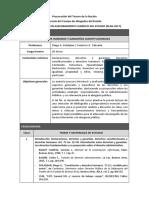 Programa - Derechos Humanos y Garantías Constitucionales (DOLABJIAN-TABOADA)