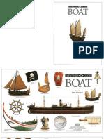 Dorling Kindersley Eyewitness Guides - Boat.pdf