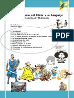 50731874 Breve Historia Del Comic