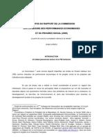 2010 Andre Vanoli Introduction Un Discusion Sur Le PIB Fantasme