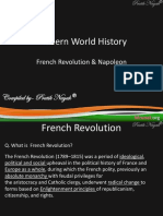 WH Fr French Revolution All Parts