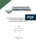 Guia Del Manual Paulina