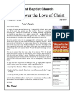 Discover the Love of ChristJuly17.Publication1