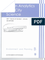 A Hybrid Math Model for Urban Land Use Planning in Association With Environmental Ecological Consideration Under