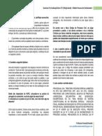 Exercícios Práticos Petição Inicial - Profa. Fernanda Resende