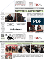 Cuervo s 2014