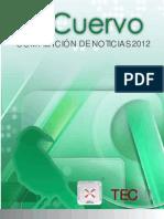 Cuervo s 2012