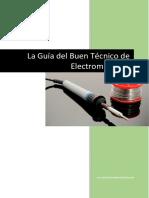 La Guía Del Buen Técnico de Electromedicina