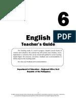 English Q1