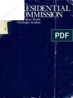 1986-06-06 Report of the Presidential Commission on the Space Shuttle Challenger Accident. Volume 1