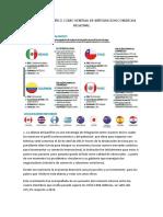 Alianza Del Pacifico Como Ventaja de Integracion Comercial Regional