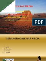 Belajar Media