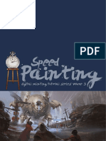 Speed Painting - Digital Painting Tutorial Series Vol.3 - Zoo Publishing & 3DTotal.com Ltd. - (2009)[ChrisArmand]