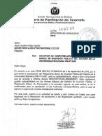 C - CEUB - Reglamento Marco de Inversion RM-IP-SUB CEUB Notas Aprobacion 2015