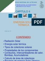 02 Cap II Energia Solar Termica 2013 (1)