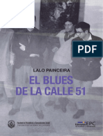El Blues de La Calle 51 Digital