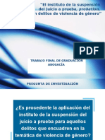Defensa Oral TFG