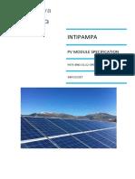 9975-ENG-03.62-SPE-PV_MODULE-R_0