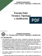 Tema IIIA - Energia Solar Termica-BW