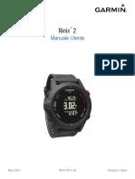 Fenix 2 Manual