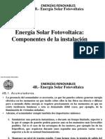 Tema IVB - Energia Solar Fotovoltaica-BW
