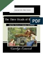Three Heads REVISED eBook