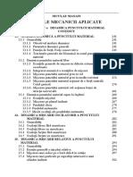 Bazele Mecanicii Aplicate - Dinamica punctului material.pdf
