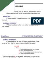 EngEcon Interest