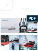 Brochure Damen ASD Tug 3212