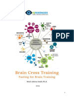 8. Fasting for Brain Training