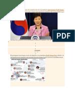 Corea Del Sur Apec