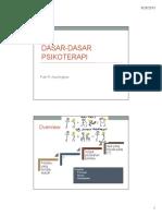 DASAR-DASAR PSIKOTERAPI .ppt [Compatibility M.pdf