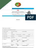 Silabo Metodología de La Investigación Septiembre 2016- Febrero 2017