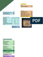 Mh Manual Spreadsheet