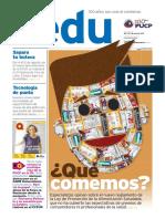 PuntoEdu Año 13, número 413 (2017)