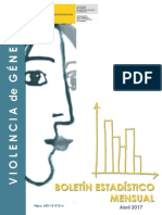 Boletín Estadístico Mensual Abril(1)