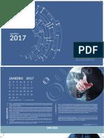 Calendario TCM 2017