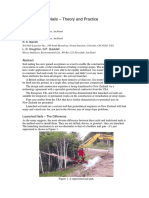 Soil Nail Launcher Paper