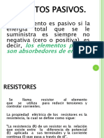 Resistencias 2 Teoria y Codigo PRES