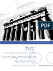 2017 PA Convention Abstracts of Presented Papers