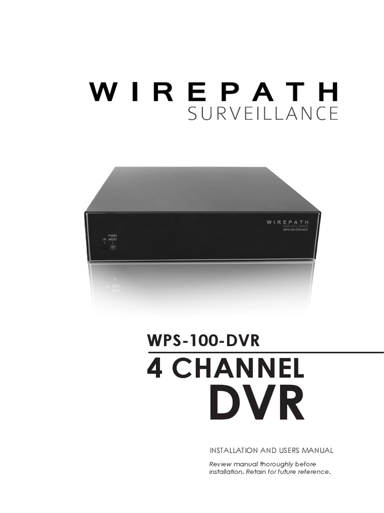 Comcast DVR Manual WPS 100 DVR 125854 En   Menu (Computing)   Computer  Monitor