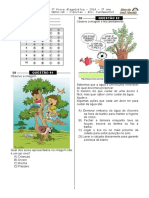 3ª P.D - 2014 - (3º Ano E.F - Ciências)- (Blog do Prof. Warles).doc