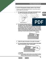 Alps MD-1300-b Manual