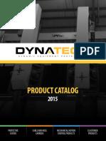 2014 Dynatect Catalog DT14-CT-10A Rev1