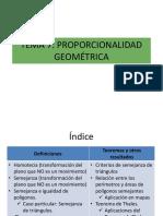 Tema7 Proporcionalidad Geometrica(1)