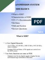 1[1][1][1].SDH Basics