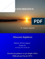 Abscesos Hepaticos HE