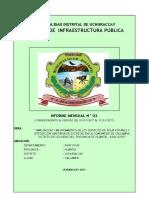 FORMATOS DE INFORME MENSUA FINANCIERO