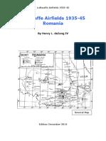 Airfields - Romania (1)
