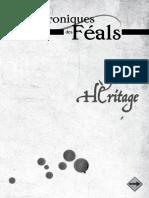 Feals Scenario Heritage